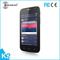 Kenxinda android system 4 inch IPS screen cheapest cell phone