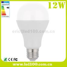 12W A70 LED Bulb Lighting, 12W E27 LED Lighting Bulb Price