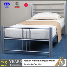 high end single bed frame suppliers from China