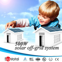 High Quality Panel Bypass Diode 2015 Efficiency 8kw Solar Energy System