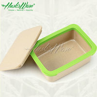 Most Eco Friendly Oven Safe Non-plastic Biodegradable Food Container