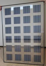 100Watt transparent solar panel price india