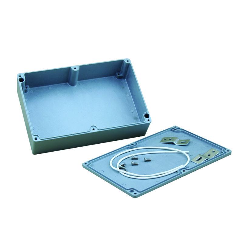 2014 Newest IP67 waterproof junction aluminum boxes