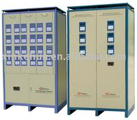 Battery formation charge and discharge machine