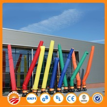High quality inflatable advertising man inflatable air dancers