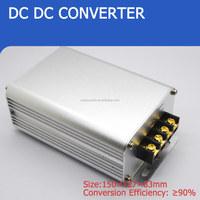 dc-dc converter 280W 12V boost 56V 5A Solar panels Application