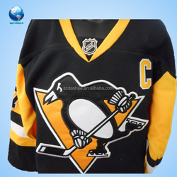 Cheap european & canada reversible high quality hockey jersey