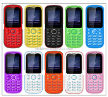 2015 new mobile phone model small size chinese mobile phone 10 colors optional phones G3