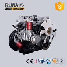 Chinês importação motor diesel