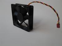 China Foxconn dc brushless fan PV902512L 92x92x25 92mm 12v 9225 computer pc case cooling fan