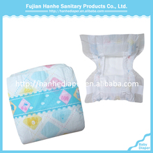 Fujian Reliable Global Trading Company Sleepy Baby Diaper/Cloth-like Disposable Sleepy Baby Love Diaper