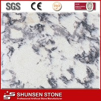 marble design color best popular artificial quartz stone sheets