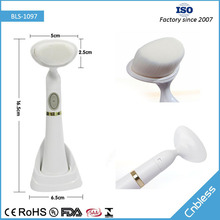 factory direct offer skin pore sonic facial brush machine