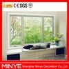 window operator open PVC picture window/plastic steel picture window