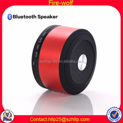 Hot Promotion Oem Portable Wireless Bluetooth Speaker Portable Wireless Car Subwoofer