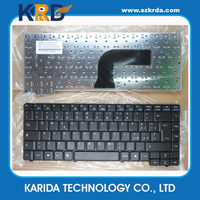 Computer spare parts keyboard for Asus X50 M50 M70 G50 G70 laptop keyboard layout IT Italian black
