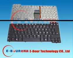 GR Laptop Keyboard for HP Compaq N610 N600C Notebook