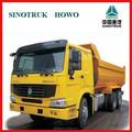hecho en china 25 toneladas de volquete del vehículo