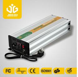 JINGGU 2kw modified sine wave inverter solar power 2000 watt 12v220v
