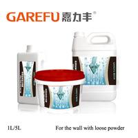 High-efficiency safty penetration wallpaper primer for home decoration