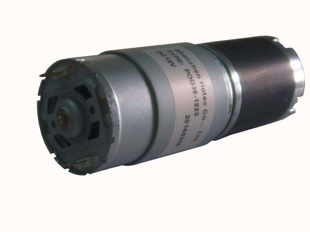Low rpm 24 volt dc motors planetary gear buy dc motors for Dc planetary gear motor