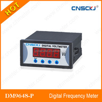 DM9648-P RS485 digital electric power meter made in China