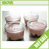 mini wide mouth 4oz presto canning jars