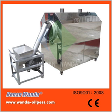 stainless steel roasting machines for sunflower seeds