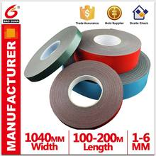 Alibaba website electric products PE/EVA foam grip tape with airtightness
