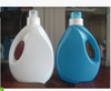 Best selling 2L liquid detergent plastic bottles Laundry container wholesale