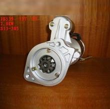 Hitachi Starter For Nissan CD20,S13105,S13105A,S13305,