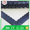 new product drainage rubber mat/anti-fatigue rubber mat