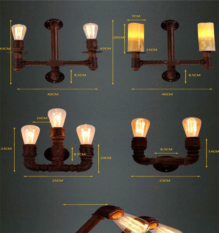 luzes tiffany