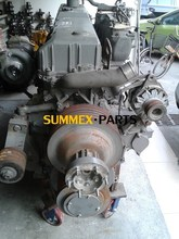 Second-Hand Parts 6WG1 Engine Assembly Direct Injection For Excavator