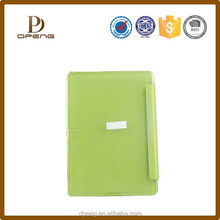 New design flip tablet real leather case for acer iconia a1-830