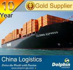 High Quality Container Sea Freight from China to Pakistan