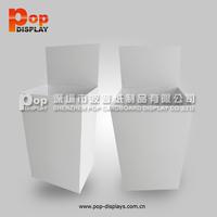 toy advertising retail dump bins,tea cardboard display,temporary bread display rack