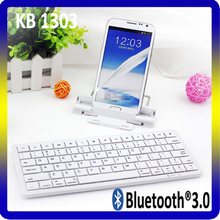 Whole selling wireless bluetooth keyboard for android mobile phone