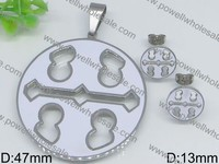 Rich and magnificent Silver jewelry stores online