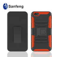 Super Shockproof Belt Clip Combo Case For App Iphone 6 which avaialble for 4.7inch&5.5inch