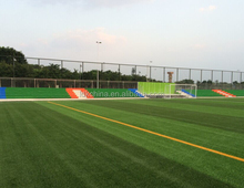 Durable anti uv and water proof outdoor seating for football or playground