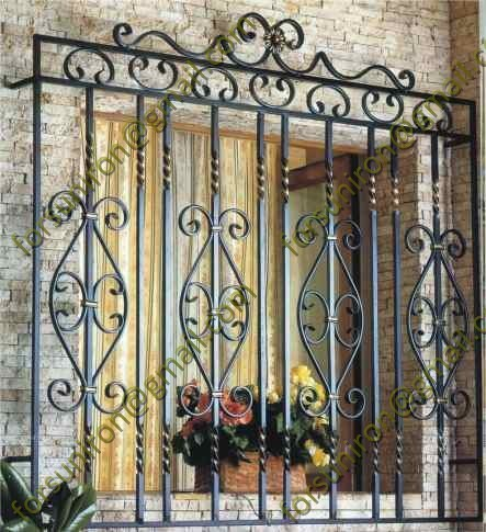 Decorative iron window guard iron grill for window window grills design pictures buy - Decorative window grills ...