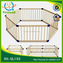 Large baby gate for stairs/child safety gates/extra wide baby gate