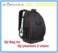 DJI Phantom 2 Vision + plus backpack for DJI Phantom 2 Vision plus FPV RC Quadcopter drone