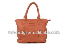 Mujer de señora handbag guangzhou fábrica