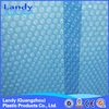 BLUE GOOD QUALITY BUBBLE SWIMMIN POOL COVER,SOLAR POOL COVER