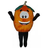 advertising Pumpkin mascot costumes