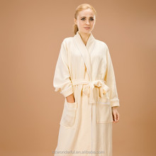 beige modal shawl collar animal sex pajamas home wear for couples