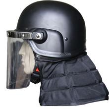 Anti- riot helme t/ police riot helmet