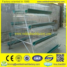 Used chicken farm cage layer cages for sale